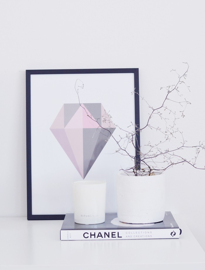 rituals-scented-candle